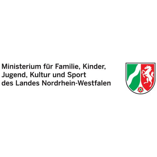 ministerium für familie kinder jugend kultur und sport nordrhein-westfalen